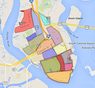 Charleston Neighborhoods